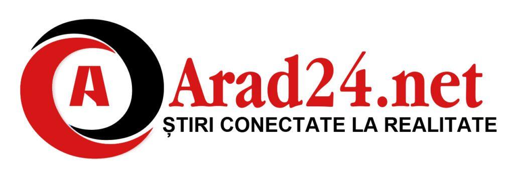 Logo Arad 24 Parteneri media