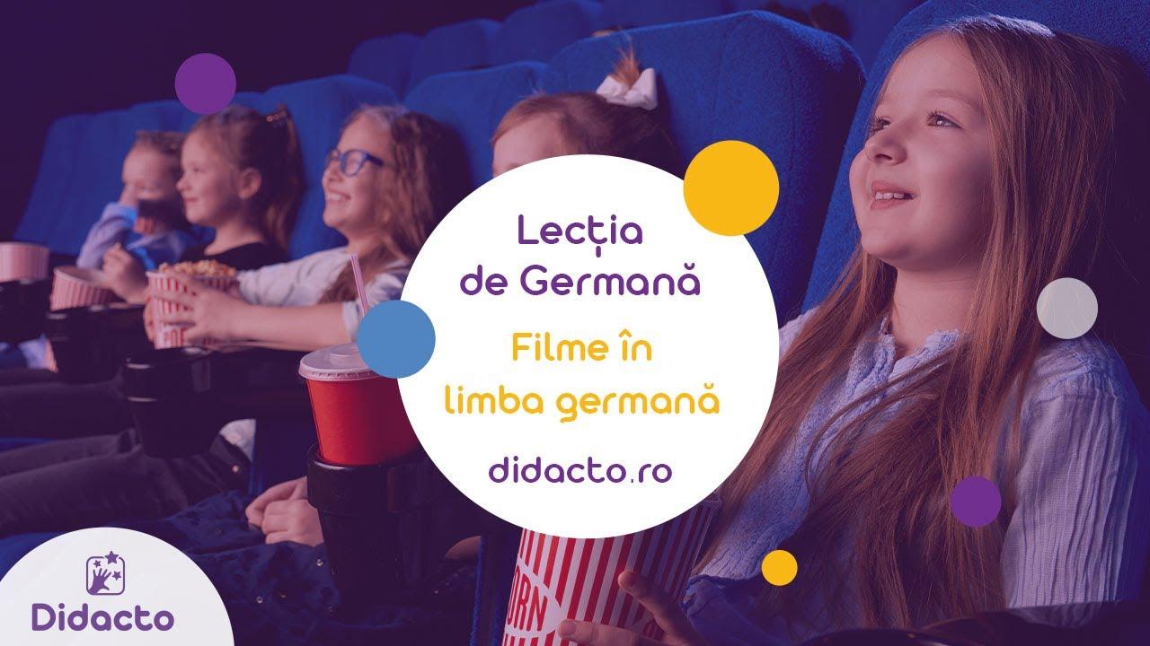 Filme in limba germana
