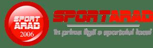 Sport Arad logo Parteneri Media